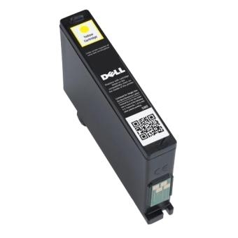 Originálna cartridge DELL MCCT6 (592-11810) (Žltá)