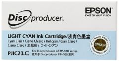 Cartridge do tiskárny Originálna cartridge Epson PJIC2 (C13S020448) (Svetlo azúrová)