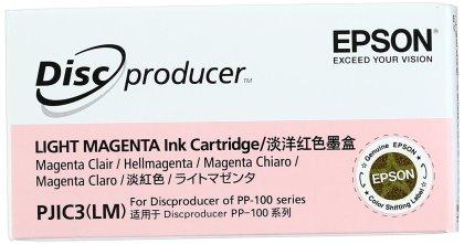 Originálna cartridge Epson PJIC3 (C13S020449) (Svetlo purpurová)