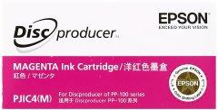 Cartridge do tiskárny Originálna cartridge Epson PJIC4 (C13S020450) (Purpurová)