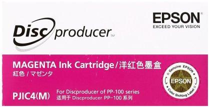 Originálna cartridge Epson PJIC4 (C13S020450) (Purpurová)