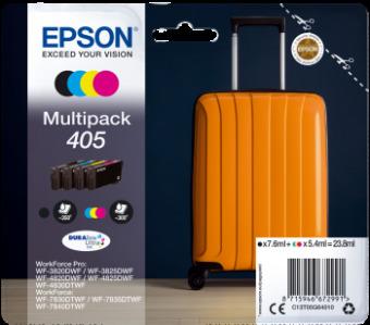 Sada originálných cartridge EPSON č. 405 (T05G6)