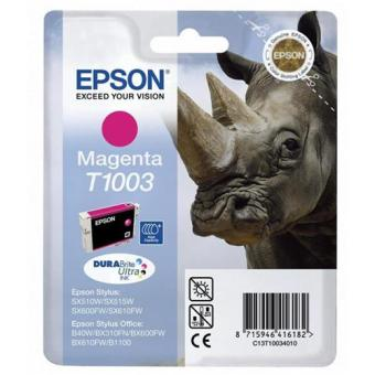 Originálna cartridge EPSON T1003 (Purpurová)
