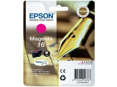 Cartridge do tiskárny Originálna cartridge EPSON T1623 (Purpurová)
