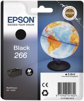Originálna cartridge Epson T2661 (Čierna)