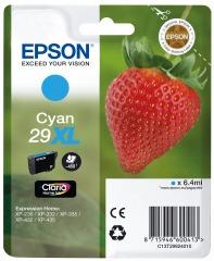 Cartridge do tiskárny Originálna cartridge EPSON T2992 (Azúrová)