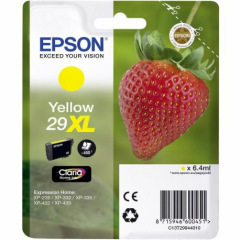 Cartridge do tiskárny Originálna cartridge EPSON T2994 (Žltá)