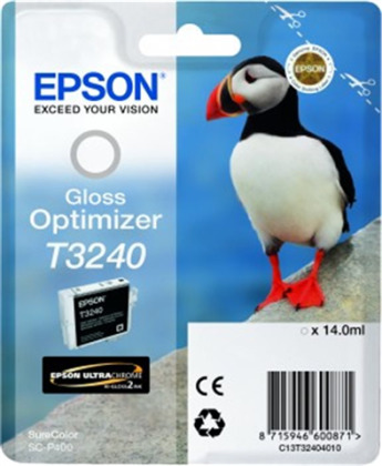 Originálna cartridge EPSON T3240 (Optimizer)