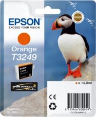 Cartridge do tiskárny Originálna cartridge EPSON T3249 (Oranžová)