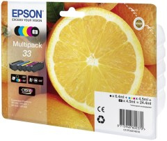 Sada originálných cartridge EPSON T3337 - obsahuje T3331-T3344