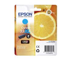 Cartridge do tiskárny Originálna cartridge EPSON T3362 (Azúrová)