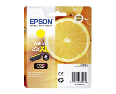 Cartridge do tiskárny Originálna cartridge Epson T3364 (Žltá)