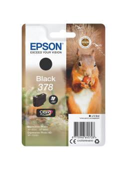 Originálna cartridge EPSON č. 378 (T3781) (Čierna)