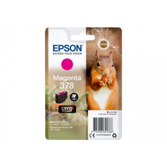 Originálná cartridge EPSON č. 378 (T3783) (Purpurová)