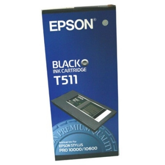 Originálna cartridge EPSON T511 (Čierna)