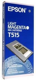 Originálna cartridge EPSON T515 (Svetlo purpurová)