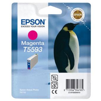 Originálna cartridge EPSON T5593 (Purpurová)