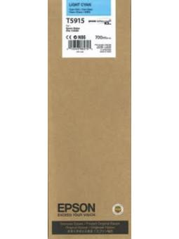 Originálna cartridge EPSON T5915 (Svetlá azúrová)