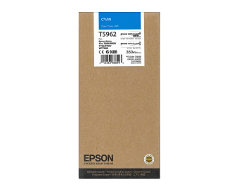 Originálná cartridge EPSON T5962 (Azúrová)