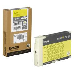 Cartridge do tiskárny Originálna cartridge EPSON T6164 (Žltá)
