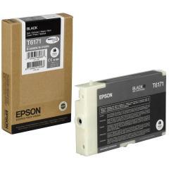 Cartridge do tiskárny Originálna cartridge  EPSON T6171 (Čierna)