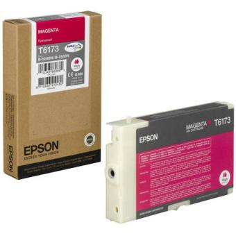 Originálna cartridge EPSON T6173 (Purpurová)