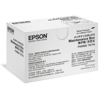 Originálna odpadová nádobka Epson T6716