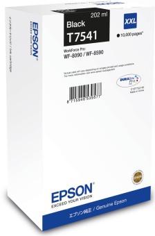 Originálna cartridge Epson T7541 (Čierna)