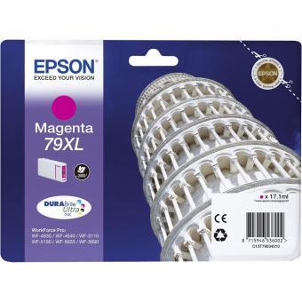 Originálna cartridge  EPSON T7903 (Purpurová)