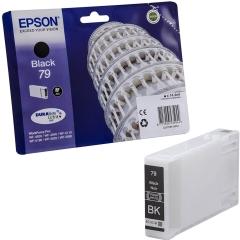 Cartridge do tiskárny Originálna cartridge EPSON T7911 (Čierna)