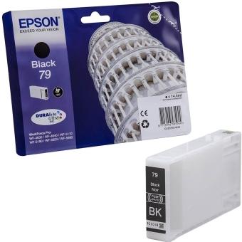 Originálna cartridge EPSON T7911 (Čierna)