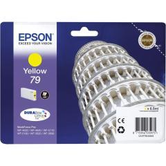 Cartridge do tiskárny Originálna cartridge EPSON T7914 (Žltá)