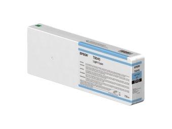 Originálná cartridge EPSON T8045 (Svetlo azúrová)