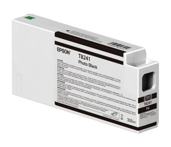 Originálna cartridge EPSON T8241 (Foto čierna)