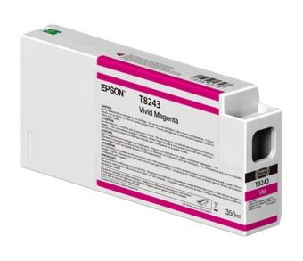 Originálna cartridge Epson T8243 (Purpurová)