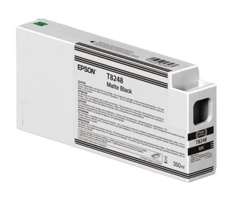 Originálna cartridge EPSON T8248 (Matná čierna)