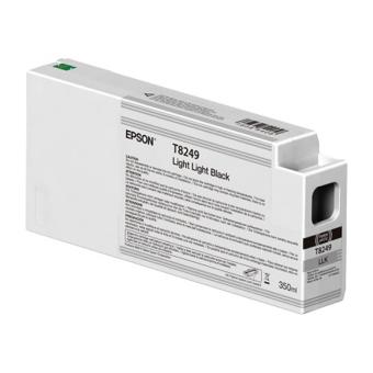Originálna cartridge Epson T8249 (Svetlo svetle čierna)