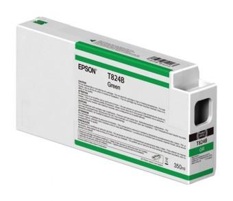 Originálna cartridge EPSON T824B (Zelená)