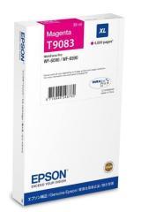 Cartridge do tiskárny Originálna cartridge EPSON T9083 (Purpurová)