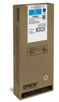 Originálna cartridge  EPSON T9442 (Azúrová)