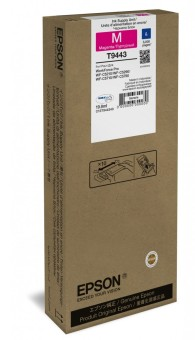 Originálna cartridge EPSON T9443 (Purpurová)