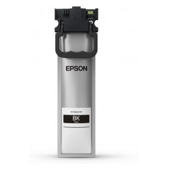 Originálna cartridge EPSON T9641 L (Čierna)