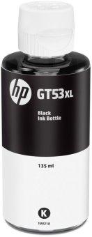 Originálna fľaša HP č. GT53 (1VV21A) (Čierná)
