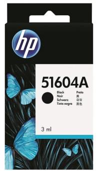 Originálná cartridge HP č. 51604A (Čierna)