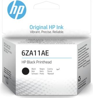 Originálna tlačová hlava HP 6ZA11AE (Čierna)