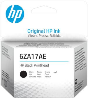 Originálna tlačová hlava HP 6ZA17AE (Čierna)