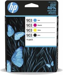 Sada originálných cartridge HP č. 903 (6ZC73AE)