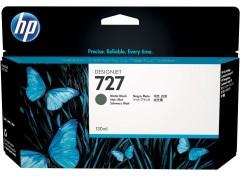 Cartridge do tiskárny Originálna cartridge HP č. 727 (B3P22A) (Matne čierna)