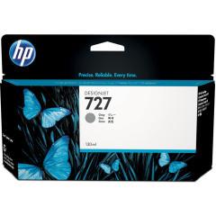 Cartridge do tiskárny Originálna cartridge HP č. 727 (B3P24A) (Sivá)