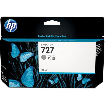 Originálna cartridge HP č. 727 (B3P24A) (Sivá)